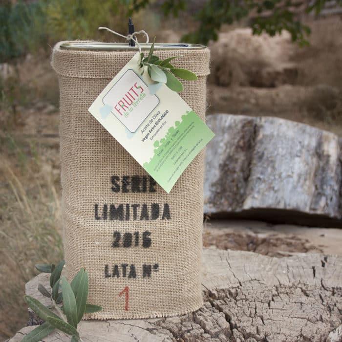 regalar productos ecológicos